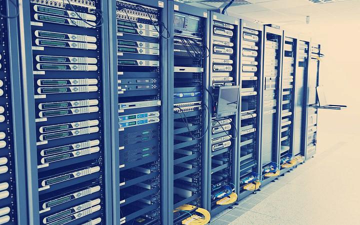 Выделенный виртуальный сервер (VPS или VDS)
